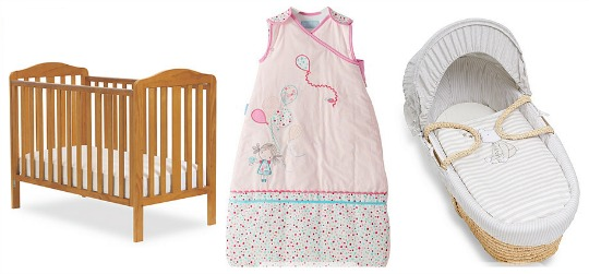 mothercare nursery event pm