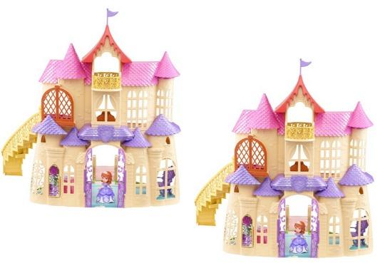 sofia castle