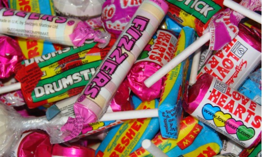 Want To Be A Sweet Tester For Swizzels? (Expired)