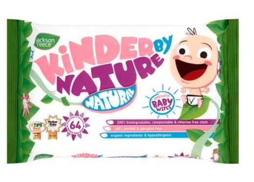 Kinder By Nature