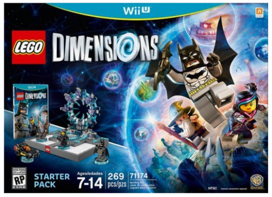 LEGO Dimensions pm