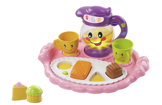 VTech Baby Learning Fun Party Set