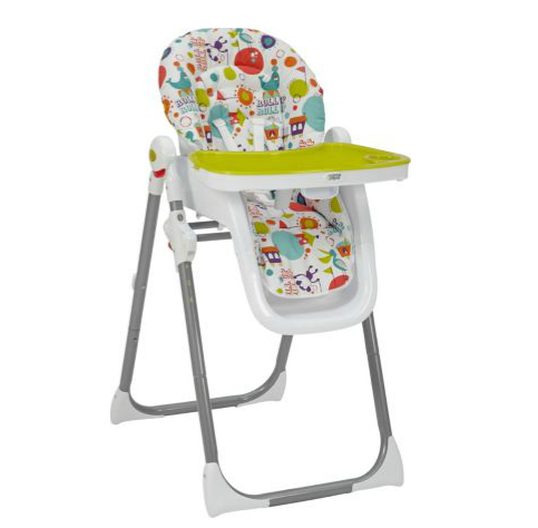 mamas and papas pesto highchair now was argos. Black Bedroom Furniture Sets. Home Design Ideas