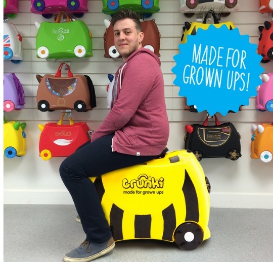 adult trunki april fool pm