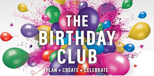 argos birthday club pm