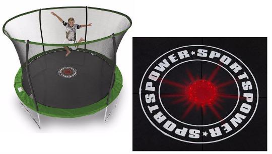 asda trampoline