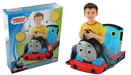 bounce and ride thomas pm