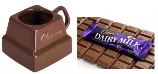 cadbury chunk mug pm