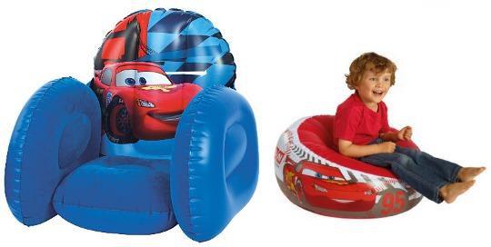 cars chair asda pm