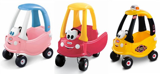 cozy coupe debs pm
