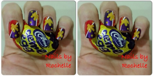 creme egg nails header pm