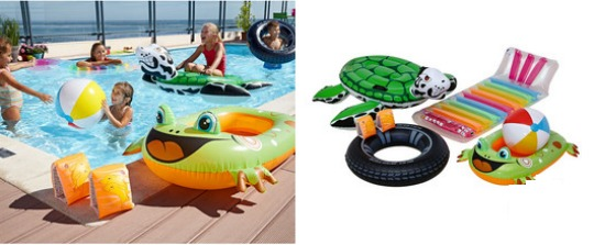 hol inflatables pm