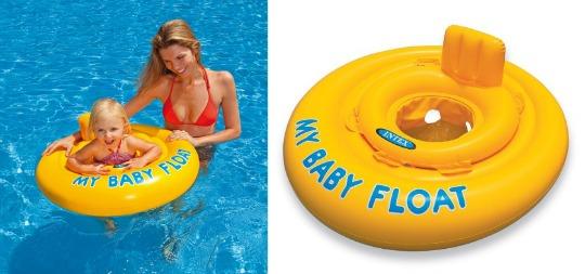 intex baby float pm