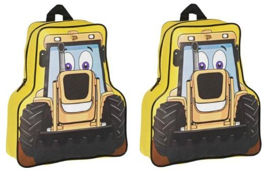 jcb backpack pm