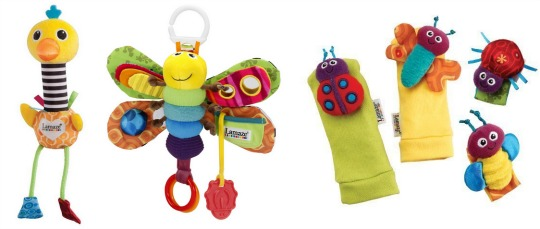 lamaze tesco pm