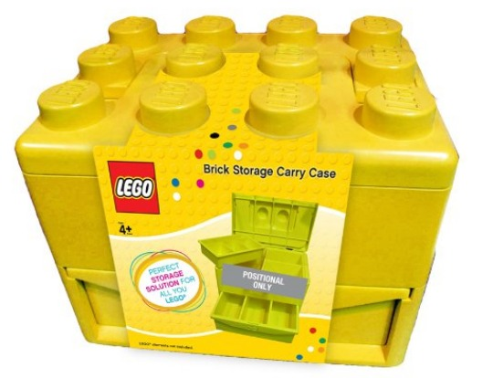 lego brick carry case pm
