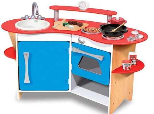 mel kitchen