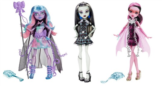 monster high amazon pm