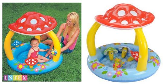 mushroom play pool pm
