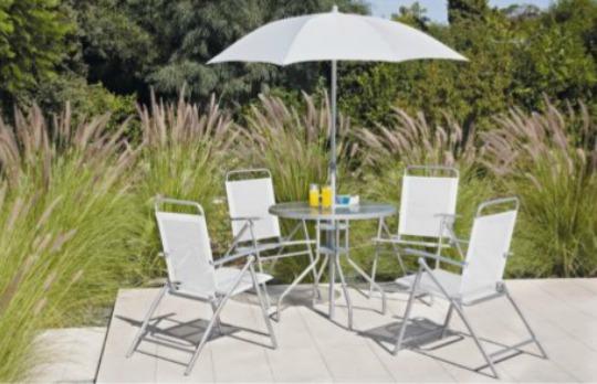 patio set argos pm