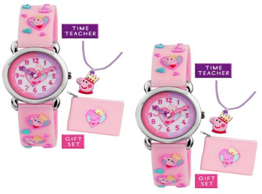 peppa watch