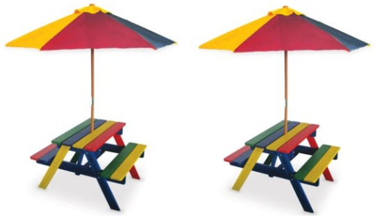 rainbow bench pm