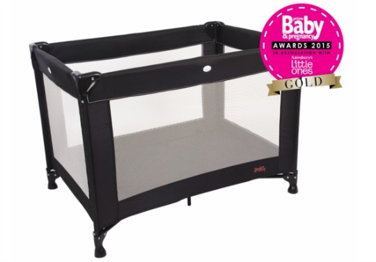 red kite travel cot pm