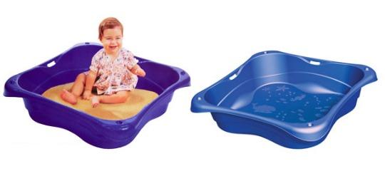 sandpit pool HB pm