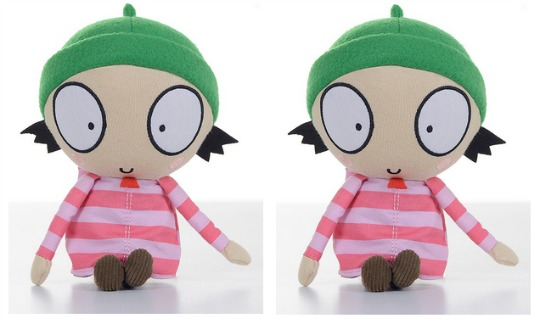 sarah and duck pm