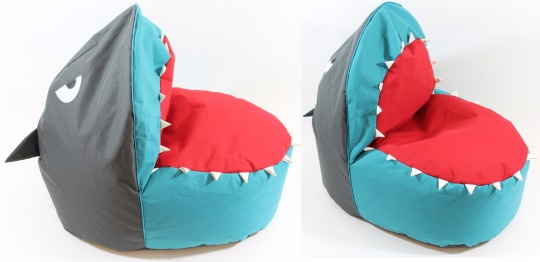shark beanbag pm