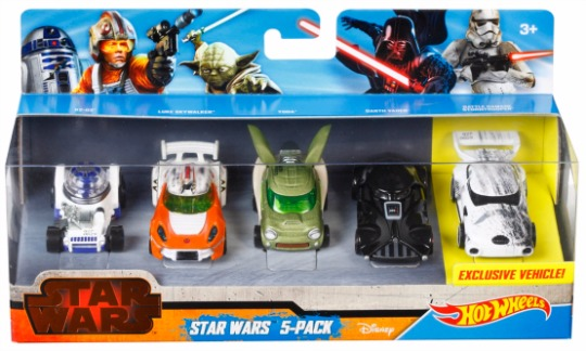 star wars hot wheels pm