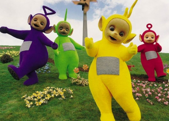 teletubbies pm