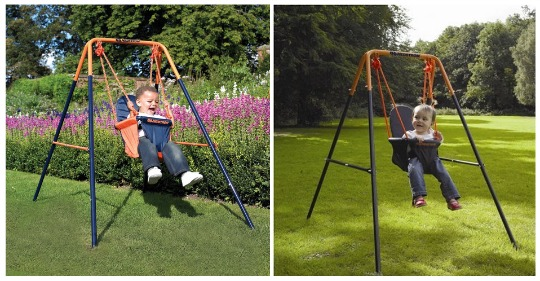 toddler swing pm