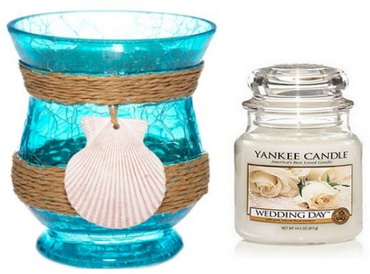 Yankee Candle Clearance: Items From £1.04 @ Yankee Direct UK