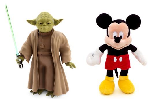 15 off toys disney PM