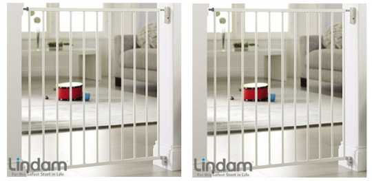 Lindam safety gate HB pm