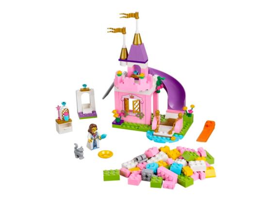 Lego Juniors Princess Play Castle