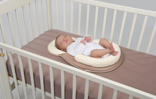 Six Tips for Getting Your Baby To Sleep
