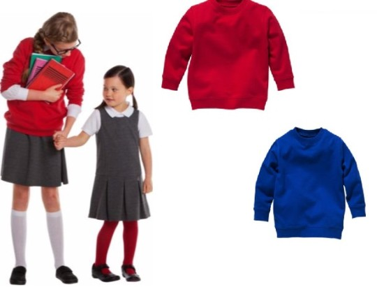 Argos School Uniform