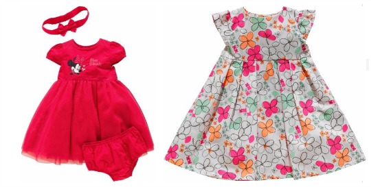 baby dress pm