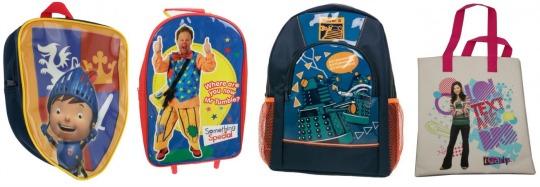 backpacks character pm
