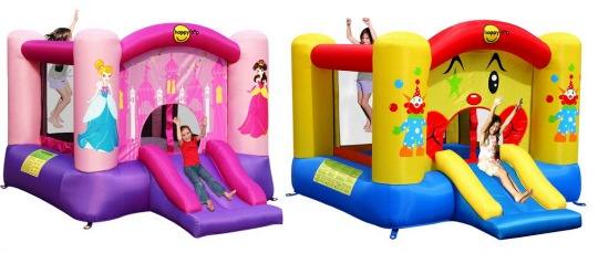 bouncy castle smyths pm