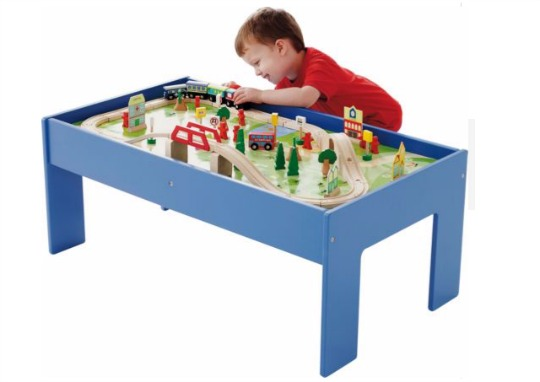 sc 1 st  Playpennies : toy train set table - pezcame.com