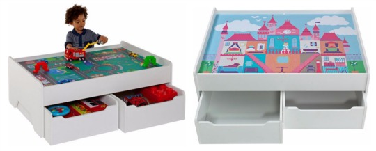 chad valley storage play table pm