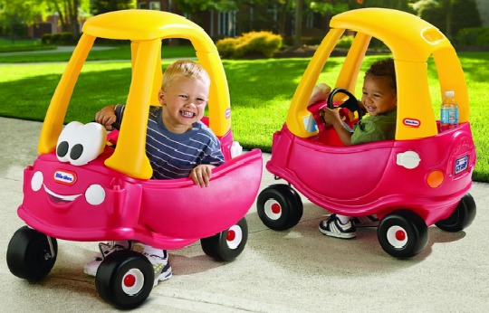 cozy coupe FB pm