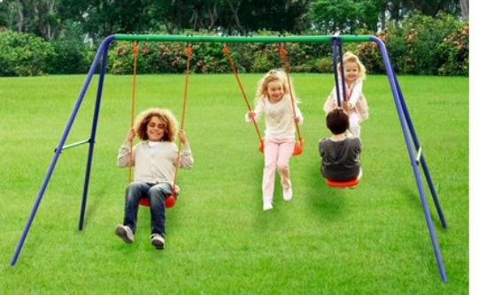 Marvelous Delta Double Swing  See Saw Swing Set  Delivered  Smyths With Glamorous Landscape Gardeners In Fife Besides Kensington Roof Gardens Restaurant Furthermore Buy Garden Furniture With Charming Lego Covent Garden Also Garden Sheds X In Addition Curved Garden Bench And White Moss Garden Centre As Well As La Tahona Gardens Bungalows Additionally Tiny Garden Designs From Playpenniescom With   Glamorous Delta Double Swing  See Saw Swing Set  Delivered  Smyths With Charming Landscape Gardeners In Fife Besides Kensington Roof Gardens Restaurant Furthermore Buy Garden Furniture And Marvelous Lego Covent Garden Also Garden Sheds X In Addition Curved Garden Bench From Playpenniescom