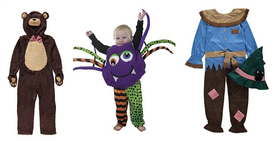 sc 1 st  Playpennies & Kids Fancy Dress Costumes From £4 @ Asda George