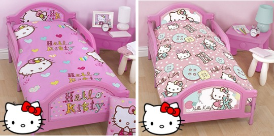 hello kitty bed sets HB pm
