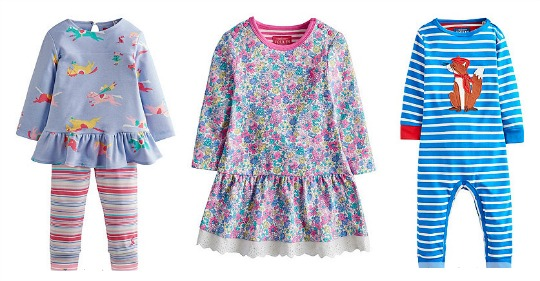 joules mothercare pm
