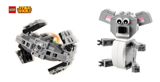 lego may mini build pm
